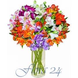 Доставка цветов на дом в новомосковске подарок в коробке мужчине
